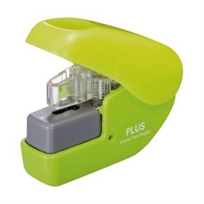 PLUS SL-104NB 無針釘書機 31-111綠