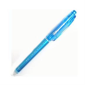 PILOT百樂 LF-22P4-LB 魔擦鋼珠筆0.4mm 淺藍
