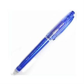 PILOT百樂 LF-22P4-L 魔擦鋼珠筆0.4mm 藍