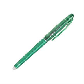 PILOT百樂 LF-22P4-G 魔擦鋼珠筆0.4mm 綠