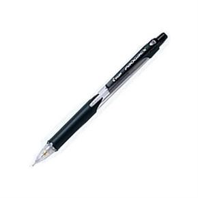PILOT H-125 晶彩自動鉛筆0.5mm 黑