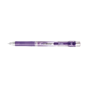 Pentel飛龍 AZ125R-V  e-sharp自動鉛筆 紫