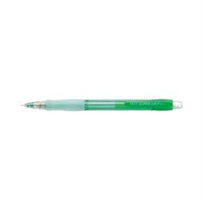 PILOT百樂 H-185N 透明七彩自動鉛筆0.5mm 綠