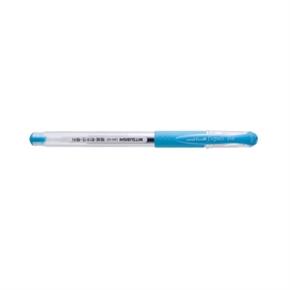 UNI三菱 UM-151-SL 0.38中性筆 淺藍