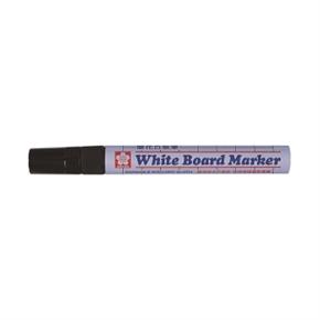 櫻花白板筆2.0mm黑