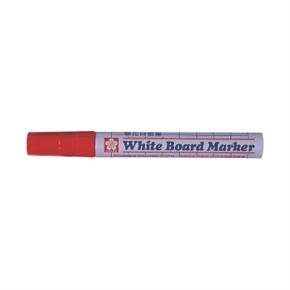 櫻花白板筆2.0mm紅