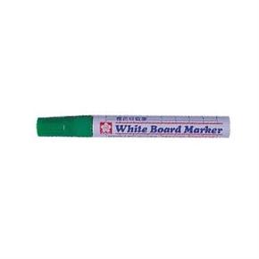 櫻花白板筆2.0mm綠 (一打裝)