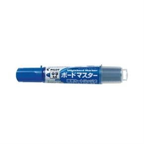 PILOT WMBM-12L可換卡水白板筆中字2.3mm 藍