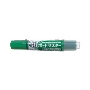 PILOT WMBM-12L可換卡水白板筆中字2.3mm 綠
