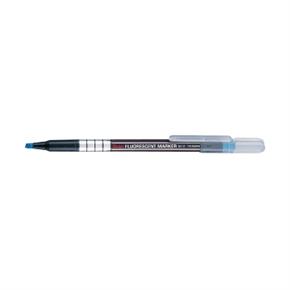 Pentel S512-S螢光筆3.5mm 藍