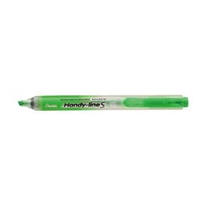 Pente SXS15-KO-自動螢光筆(綠)