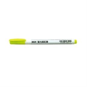 TOMBO WASC-3 螢光暗記筆 黃