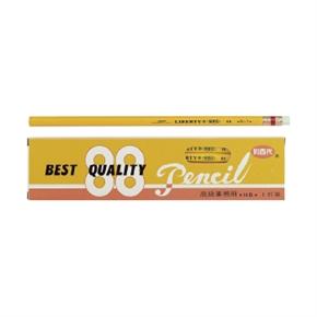 利百代 88 高級皮頭鉛筆