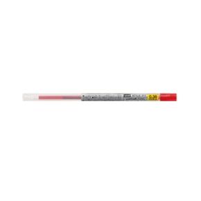 UNI三菱 UMR-109-38 變芯筆芯 紅