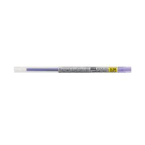UNI三菱 UMR-109-38 變芯筆芯 紫