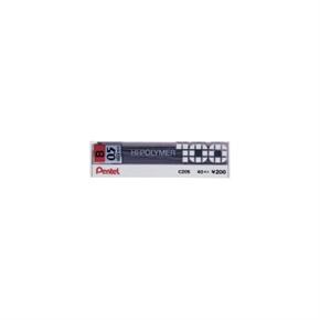 Pentel飛龍C205-H鉛筆蕊0.5mm筆芯40入