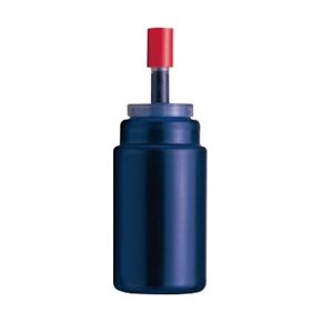 Pentel飛龍 MWR1-C-填充式白板筆補充液(藍)