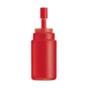 Pentel飛龍 MWR1-B-填充式白板筆補充液(紅)