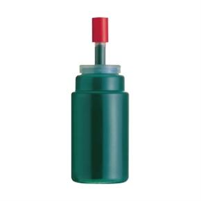 Pentel飛龍 MWR1-D-填充式白板筆補充液(綠)
