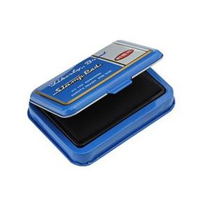 利百代 打印台 (小) 藍色