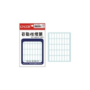 龍德 LD-1009 自黏性標籤