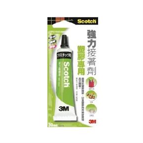 3M Scotch 6225 塑膠用強力接著劑 30ml