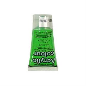 蒙納 MONA S402 蒙納25ml壓克力顏料 淺綠
