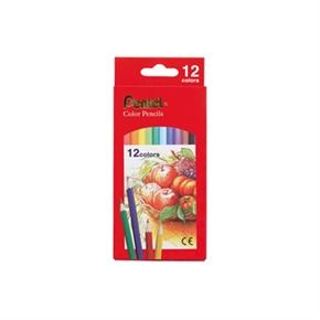 Pentel 飛龍 CB8-12-12色彩色鉛筆