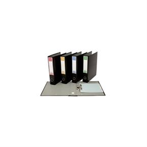 自強60A二孔拱形夾(西式)(黑)(1箱12入)