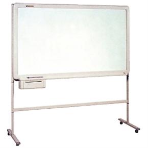 PLUS 加寬型感熱式電子白板