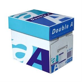 Double A A4影印紙80G 5包一箱
