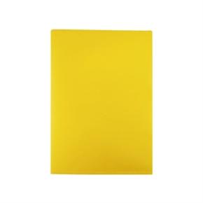 A4 彩色影印紙70g-金黃色