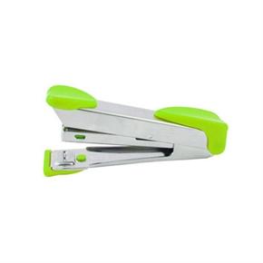 MAX HD-10W-LG 釘書機 淺綠
