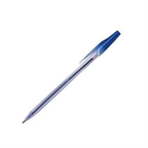 SKB SB-202A 秘書原子筆0.5mm  藍