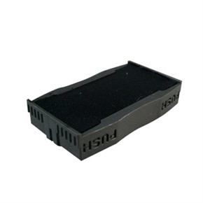 PLUS IS-002CM-AS 37-224個人資料遮隱章Small印台
