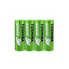 東芝 環保碳鋅電池 3號(4顆一組)