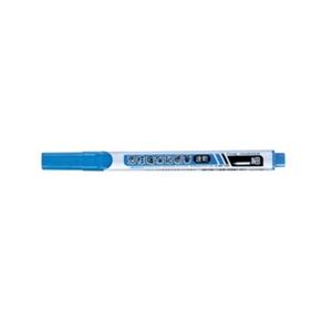 SKB MK100 細字油性環保筆1.0 mm 藍