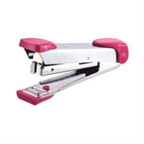 MAX HD-10 新型釘書機 粉紅