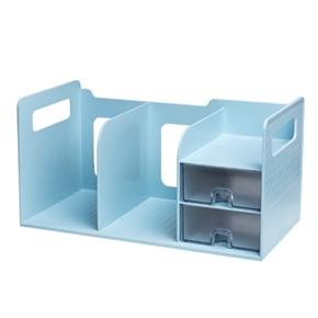 Sysmax  42300 超大型創新書架整理盒 (附收納盒)