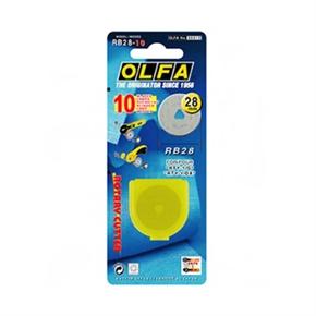 OLFA RB28-10 圓形刀片