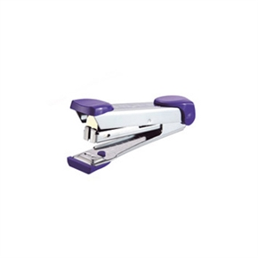 MAX HD-10K-PU 釘書機 紫色