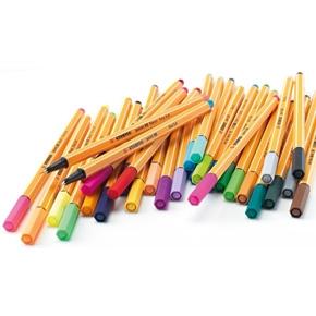 88簽字筆-經典款式水性細字(深灰)