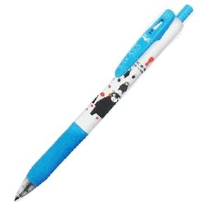 酷MA萌 Ⅱ JJ15-K2-LB鋼珠筆0.5mm 淺藍色