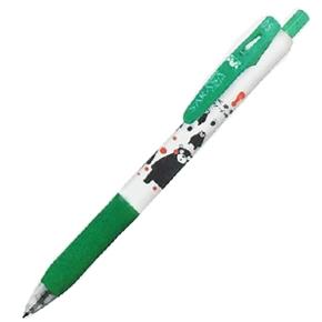 酷MA萌 Ⅱ JJ15-K2-G 鋼珠筆0.5mm 綠色