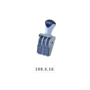 COX三燕 NO.4 歐文日付印