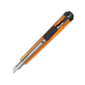SDI手牌 0416D-T透明 小美工刀