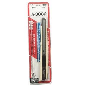 NT A-300P 美工刀(小)
