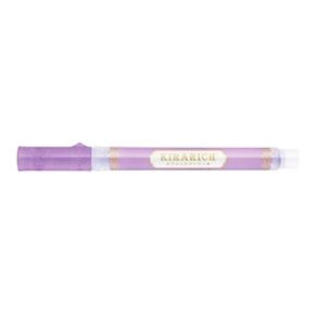 ZEBRA WKS18-PU 閃漾螢光筆 紫