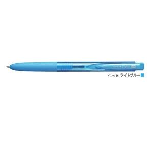 UMN-155 自動鋼珠筆0.28 淺藍