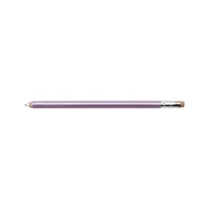 駱駝 CCW-206 木製圓桿珠光自動鉛筆 紫色